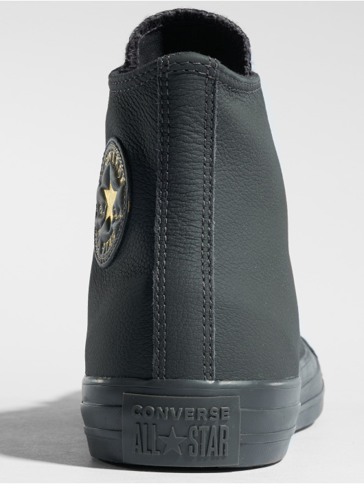 Converse Sneakers Taylor All Star Big Eyelets Hi black