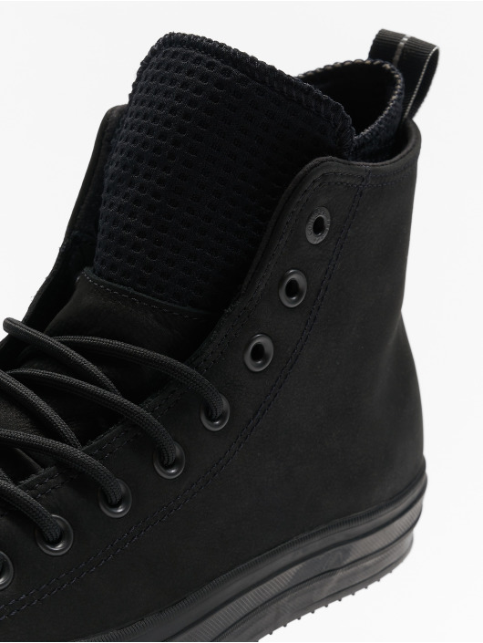 Converse Sneakers Chuck Taylor All Star WP Boot Hi black