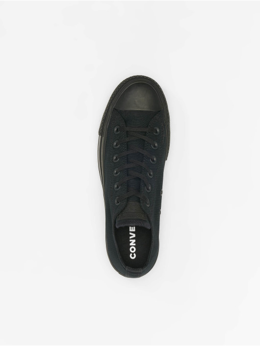 Converse Sneakers Chuck Taylor All Star Clean Lift Ox black