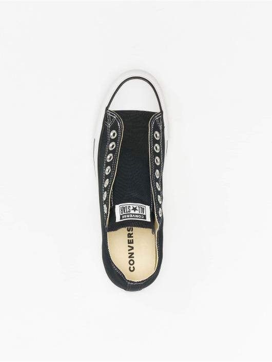 Converse Sneakers Chuck Tailor All Star Slip black
