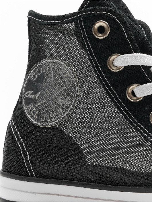 Converse Sneakers Chuck Tailor All Star Hi black