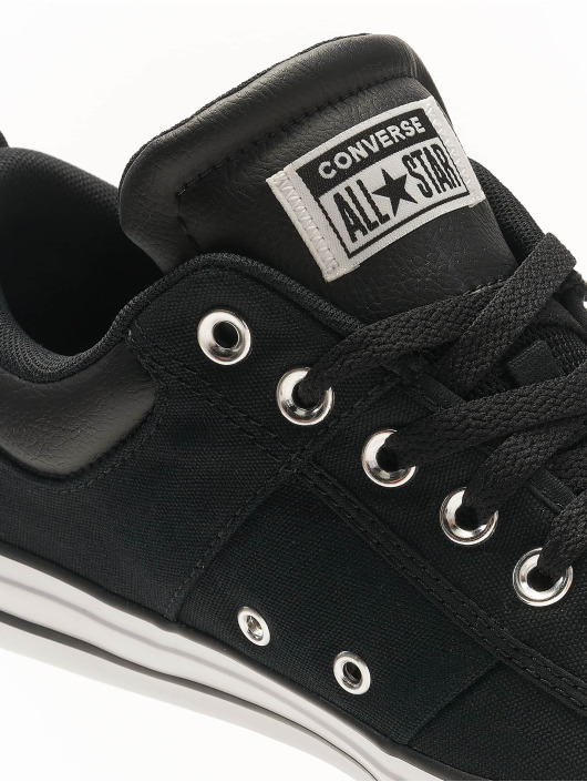 Converse Sneakers Ctas Cs Ox black