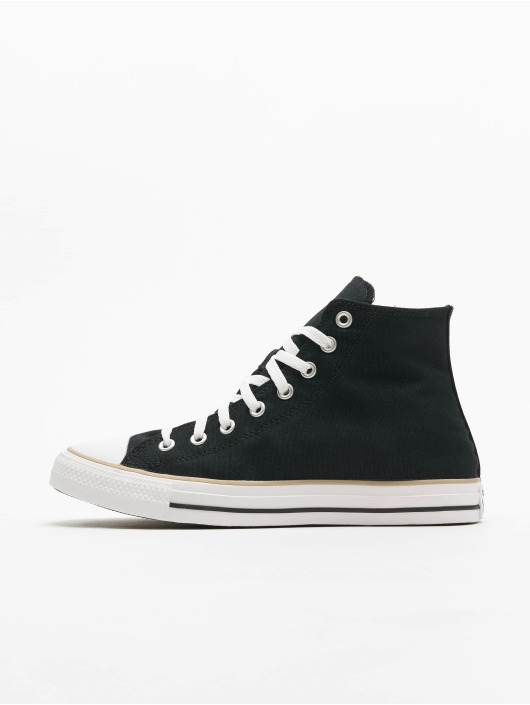 Converse Sneakers Ctas Hi black