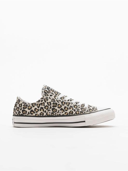 Converse Sneakers Ctas Ox black