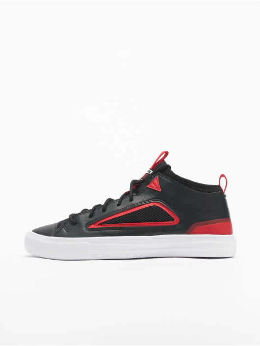 Converse Sneakers Converse Chuck Taylor All Stars Ultra Ox black