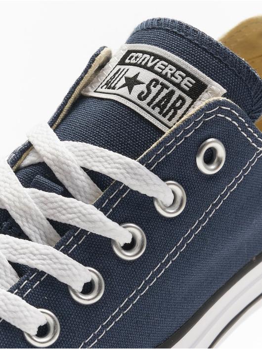 Converse Sneakers All Star Ox Canvas Chucks blue