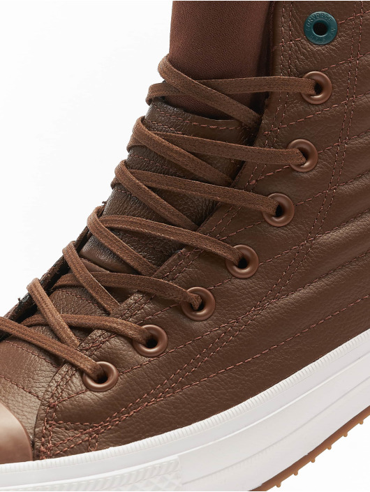 Converse Sneakers Chuck Taylor WP brazowy