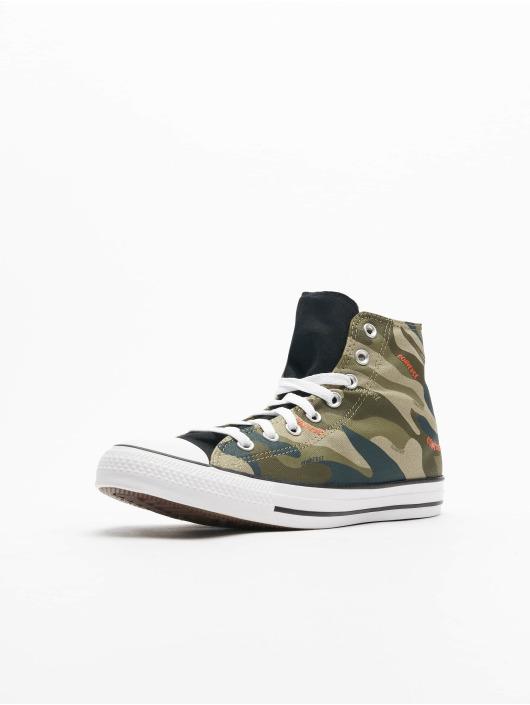 Converse Sneakers CTAS Hi camouflage