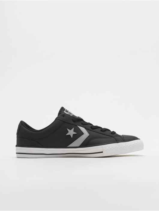 Converse Sneakers Star Player Ox czarny