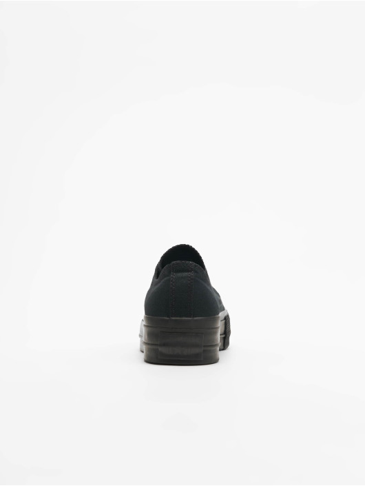 Converse Sneakers Chuck Taylor All Star Clean Lift Ox czarny