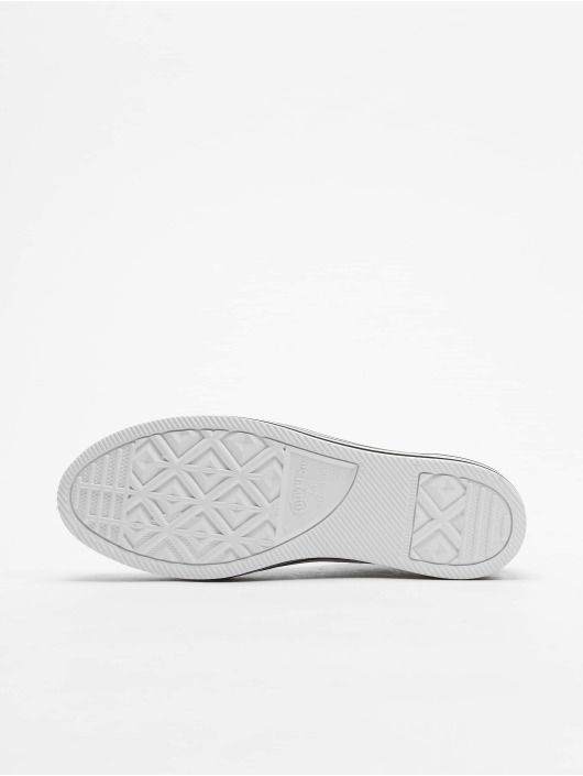 Converse Sneakers Chuck Taylor All Star Platform Layer Ox czarny