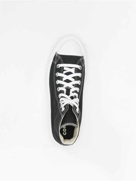 Converse Sneakers Chuck Taylor All Stars Move High czarny