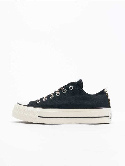 Converse Sneakers Ctas Lift Ox czarny