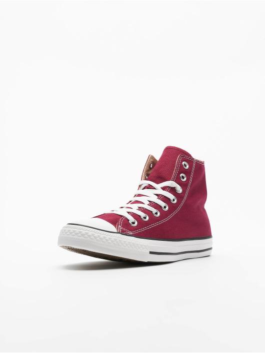 Converse Sneakers Chuck Taylor All Star Seasonal czerwony