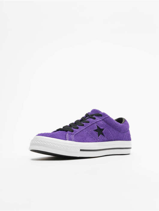 Converse Sneakers Chuck Taylor All Star Ox fialová