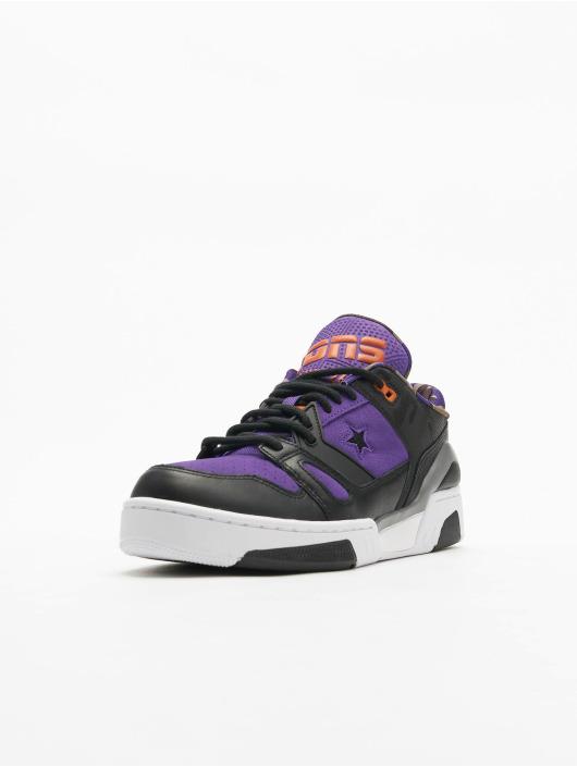 Converse Sneakers ERX 260 Camo And Leather fialová