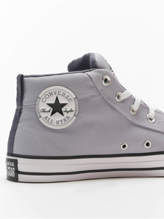 Converse Sneakers Chuck Taylor All Stars Street Mid grå