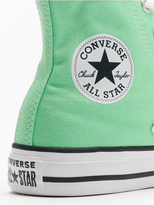 Converse Sneakers Chuck Tailor All Star Hi grøn
