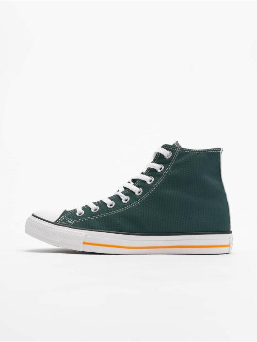 36d972bf2d3 Converse Sko / Sneakers Chuck Tailor All Star Hi i grøn 673818