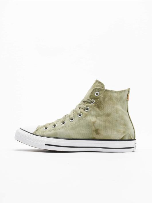 Converse Sneakers Ctas Hi grøn