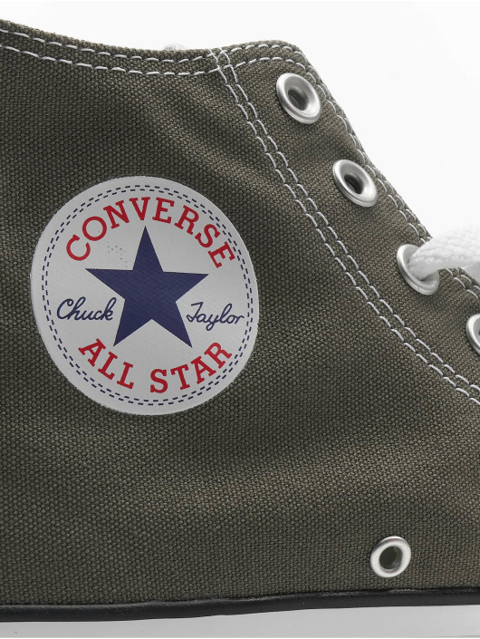 Converse Sneakers All Star High Chucks gray