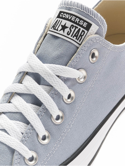Converse Sneakers Chuck Taylor All Stars Ox gray