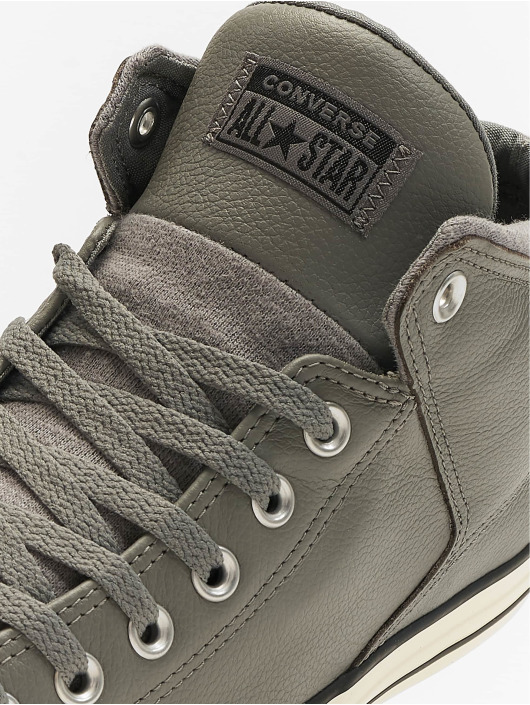 Converse Sneakers CTAS grey