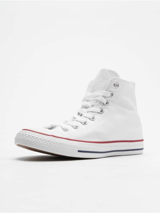 Converse Sneakers Chuck Taylor All Star Hi hvid