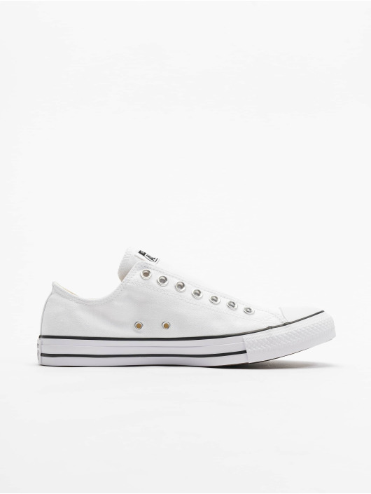 Converse Sneakers Chuck Tailor All Star Slip hvid