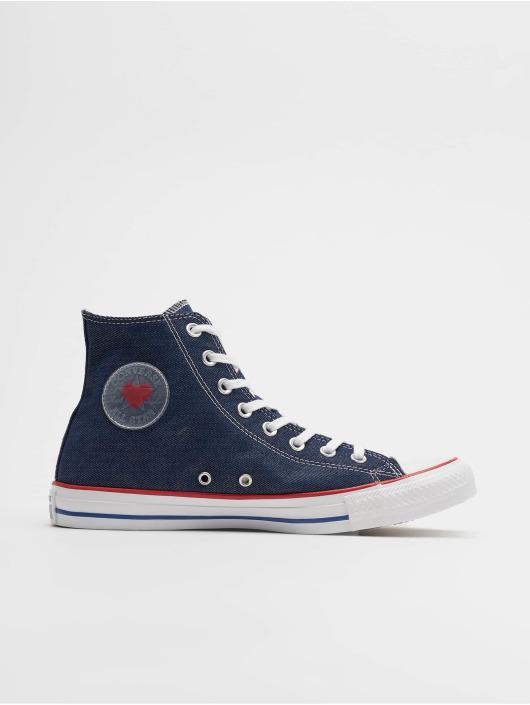Converse Sneakers Chuck Taylor All Star Hi indigo