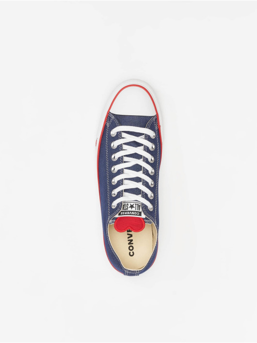 Converse Sneakers Chuck Taylor All Star Ox indygo