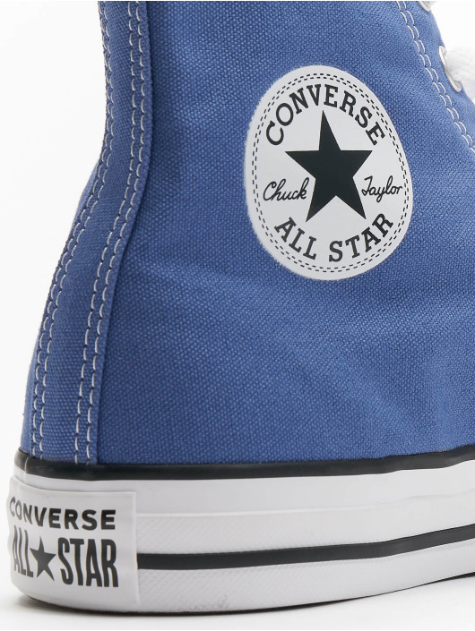 Converse Sneakers Chuck Tailor All Star Hi indygo
