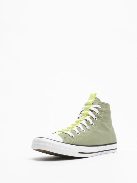 Converse Sneakers Chuck Taylor All Stars High kaki