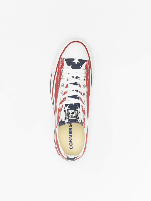 Converse Sneakers All Star Stars & Bars Ox kolorowy