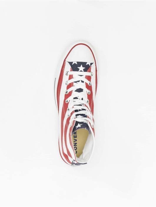 Converse Sneakers All Star Stars & Bars Hi mangefarvet