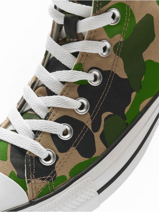 Converse Sneakers Ctas Hi maskáèová