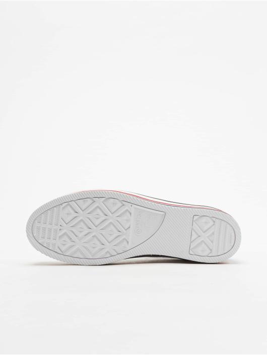 Converse Sneakers Chuck Taylor All Star Platform Layer Ox modrá