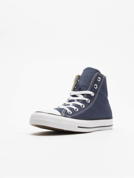 Converse Sneakers Chuck Taylor All Star High Chucks niebieski
