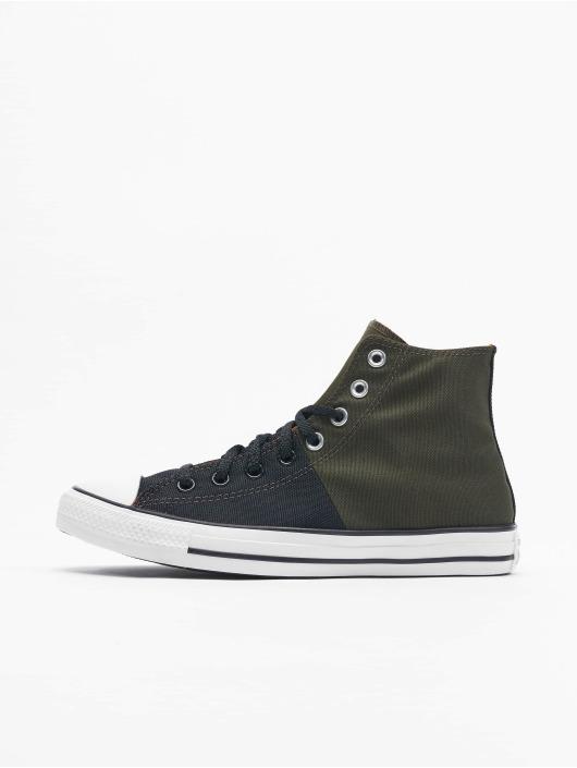 Converse Sneakers CTAS Hi Cargo olivová