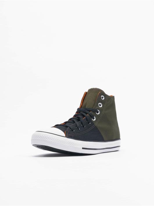 Converse Sneakers CTAS Hi Cargo oliwkowy