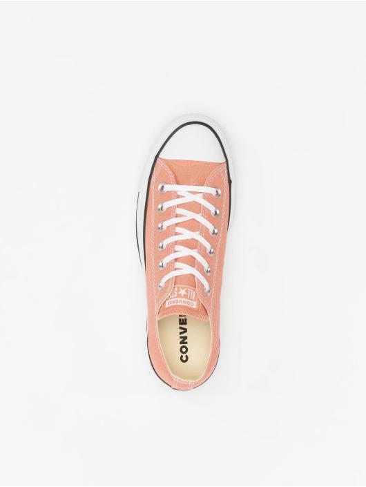 Converse Sneakers Chuck Taylor All Star Lift Ox oranžová
