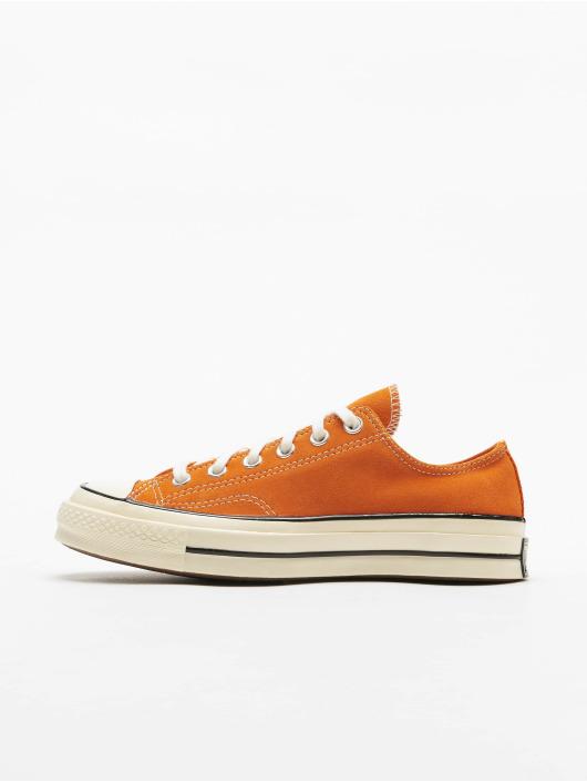 Converse Sneakers Chuck 70 OX oranžová
