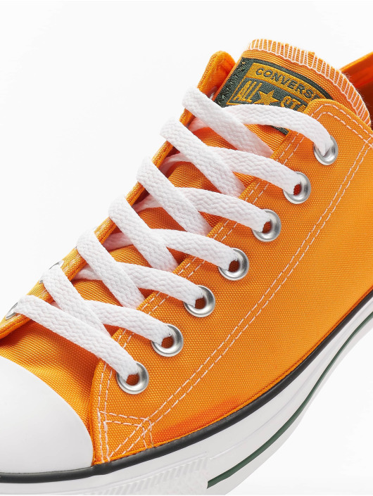 Converse Sneakers Chuck Tailor All Star Ox orange