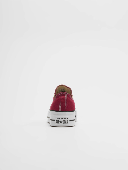 Converse Sneakers Chuck Taylor All Star Lift Ox pink