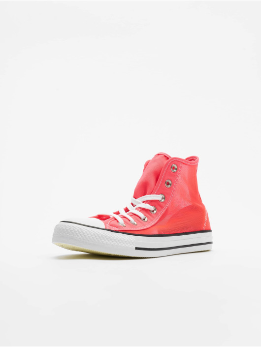 Converse Sneakers Tailor All Star Hi pink