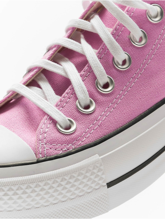 Converse Sneakers Ctas Lift Ox pink