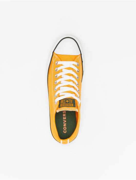 Converse Sneakers Chuck Tailor All Star Ox pomaranczowy