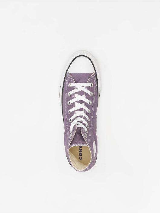 Converse Sneakers Chuck Taylor All Star Hi purple