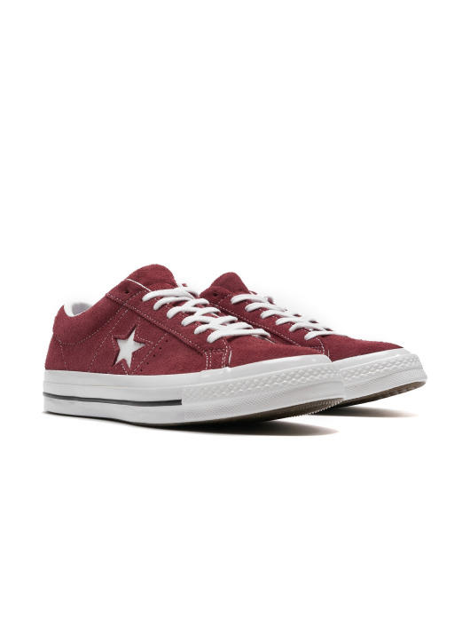 Converse Sneakers One Star Ox red