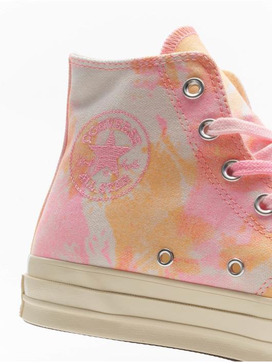 Converse Sneakers Chuck 70 HI rosa